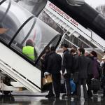 Работники транспортной безопасности получат право досмотра пассажиров