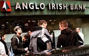 Банки Ирландии разоблачены и потеряли свою отличную репутацию