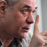 Сергей Доренко после разговора с новым директором «Русской службой новостей» покинул свой пост