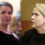 СМИ обсуждают каким образом на пальце Евгении Васильевой появилось кольцо