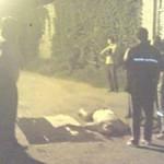 На Украине киллер застрелил чемпиона мира по дзюдо