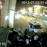 В Интернете появилось видео задержания мэра Ярославля