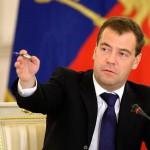 Жорес Алферов предложил распустить правительство Дмитрия Медведева