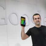 Корпорация Google презентовала новые поколения ОС Android и планшета Nexus 7