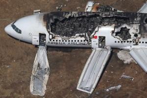 «Черные ящики» Boeing 777 найдены в хорошем состоянии. Причина падения устанавливается