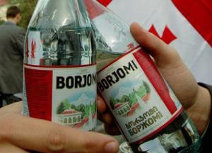 Боржоми вернулось на рынок России