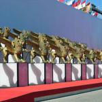 В этом году российские фильмы не представлены на Венецианском фестивале
