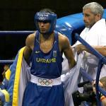 Еще один украинец-боксе перешел в профессионалы