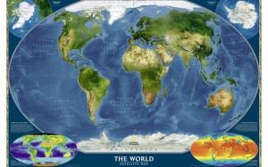 Международная фирма Репьютейшн Инститьют, которая размещена в Нью-Йорки, США и Копенгагене, Дания, составила рейтинг наиболее авторитетных государств мира 2013 года.