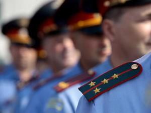 В полиции России процветает фиктивная отчётность