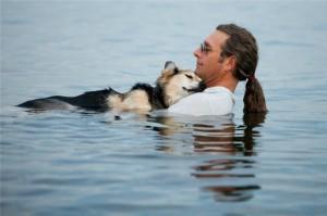 Знаменитого пса Шепа больше нет с нами. Об этом сообщил его хозяин
