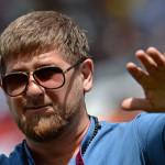 Кадыров пообещал уничтожить Умарова к началу сочинских Олимпийских игр