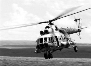 На потерпевшем крушение вертолёте Ми-8 в Якутии погибло 24 человека