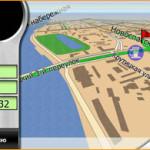 Световые навигационные подсказки могут стоить более дешево
