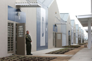 Руководство калифорнийских тюрем уточнило число голодающих заключенных