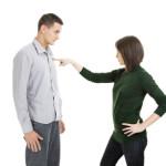 Может ли женщина поменять мужчину?