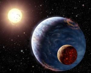 Найдена новая экзопланета Кеплер 78 б: удивительное открытие астрономов