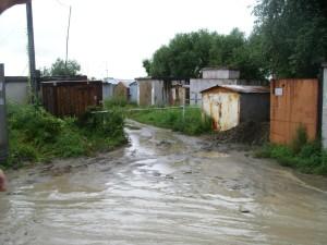 17 августа появилось сообщение о том, что в Хабаровском крае эвакуированы более 300 человек