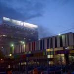 Наибольший ущерб при пожаре в «Останкино» получили студии «Голоса» и «Вечернего Урганта»