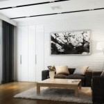 Картина - центральный элемент дизайна интерьера
