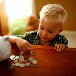 Карманные расходы немецких детей: сколько получают детишки на жизнь в день