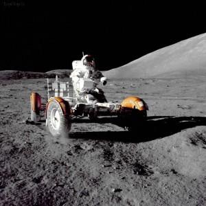 Посылки для Луны: американская компания Moon Express решила осуществить такую задумку
