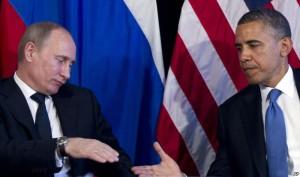 Обама рассказал, почему он не желает видеть Путина