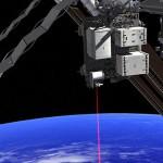 OPALS новые космические коммуникации