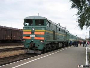 Возобновлено движение по ветке Малахино-Хуньчунь