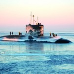 """13 августа в порту города Мумбаи Индия взорвалась и затонула подводная лодка """"Синдхуракшак""""..."""