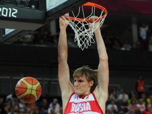 Андрей Кириленко хочет получить перстень чемпиона НБА