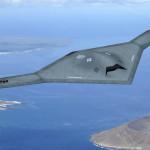 Провал беспилотников X-47B