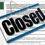 Роскомнадзор заблокировал сайт: появился первый запрещенный сайт