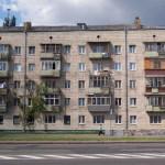 «Хрущевки» в Украине претерпят реконструкции или будут снесены