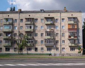 hrushevki