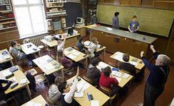 Для школ в Алтайском крае выделят более 600 миллионов