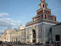 На Казанском вокзале произойдёт выставка его «отца»