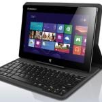 Lenovo запускает в продажу конвертируемый планшет Miix 10 за $479