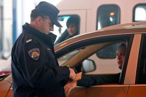 Латвия объявила международный розыск угонщика