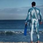 Антиакулий костюм для плавания: специалисты из Австралии разработали костюм, которые «отталкивает» х...