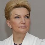 Богатырёва запретила студентам быть похожими на доктора Хауса