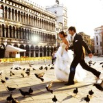 Советы для молодоженов: когда лучше проводить свадьбу