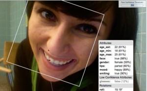 Социальная сеть Фейсбук планирует объединить фотографии пользователей в специальную базу распознавания лиц