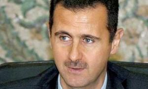 Президент Сирии готов отказаться от химического оружия
