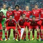 «Бавария» становится обладателем кубка УЕФА. Команда так долго этого ждала!
