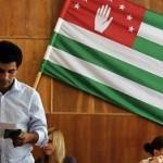Грузия возмущена признанием Абхазии на сочинской олимпиаде