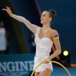 Для украинской чемпионки прозвучал русский гимн при награждении...
