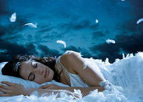 Ученые нашли способ редактирования памяти человека во время сна