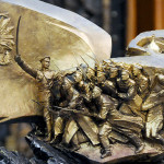 Назван победитель конкурса на лучший проект памятника героям 1 Мировой Войны