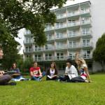 Изучение немецкого языка в Германии - путь к упеху в будущей профессии.